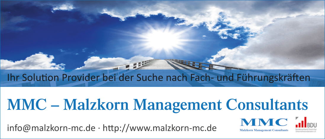 Malzkorn Management Consulting